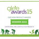 GLEE 2015 NEW PRODUCT AWARD