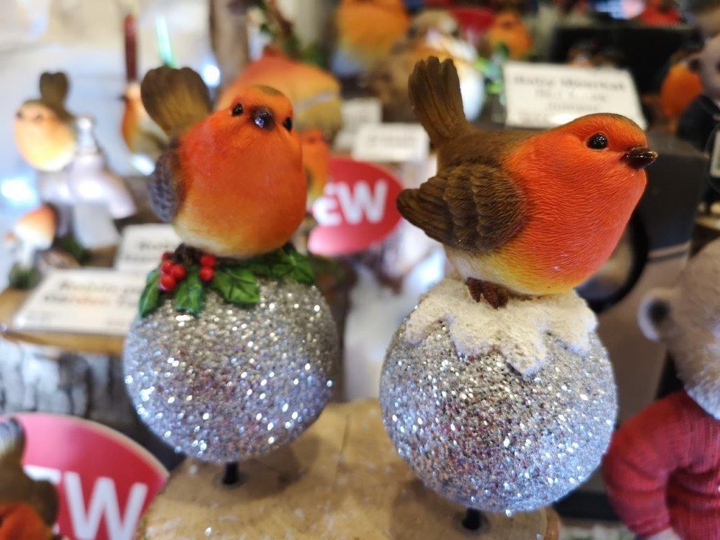 Vivid Arts Pet Pals Green Budgerigar Budgie Bird Ornament Collectable Scaled